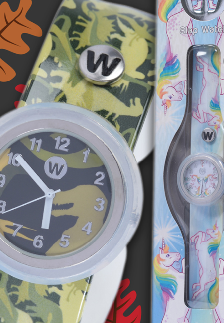 Watchitude watches for children at folia in south dartmouth ma