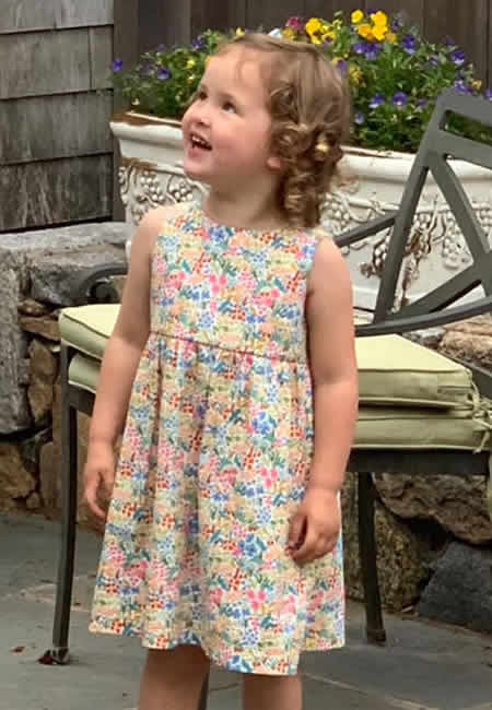 Girls dresses at folia in south dartmouth, ma